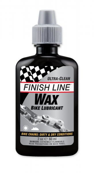 Finish Line Bicycle Lubricants And Care Products Wax Lube
